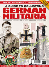 A Guide to Collecting German Militaria