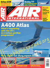 AIR International - July 2019