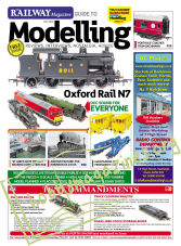 The Railway Magazine Guide to Modelling – July 2019