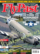 FlyPast - August 2019