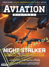 Aviation History - September 2019