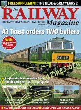 The Railway Magazine - July 2019