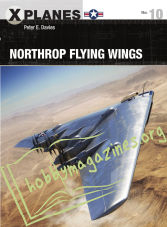 X Planes 10 - Northrop Flying Wings