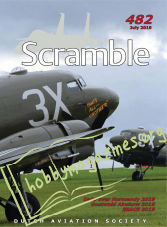 Scramble 482 - July 2019