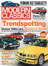 Modern Classics Issue 32  - January 2019