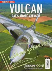 Aeroplane Icons - Vulcan