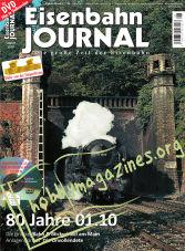 Eisenbahn Journal 2019-08