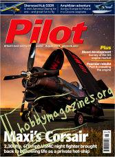 Pilot - August 2019