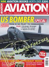 Aviation News - August 2019