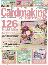 Cardmaking & Papercraft - July 2019