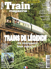 Train Magazine No 8