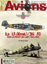 Avions Hors-Serie 49
