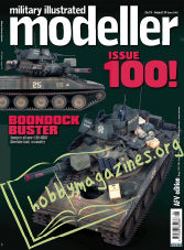 Military Illustrated Modeller 100 - August 2019