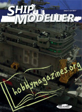 Ship Modeller Issue 3