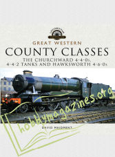 Locomotive Portfolios - County Classes