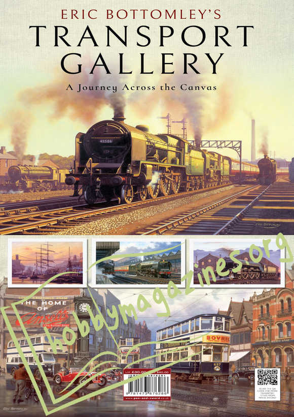 Eric Bottomley's Transport Gallery