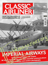 Classic Airliner Issue 5 - Imperial Airways