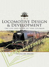 Locomotive Portfolios - LMS Locomotive Design & Development