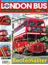 The London Bus Volume 1