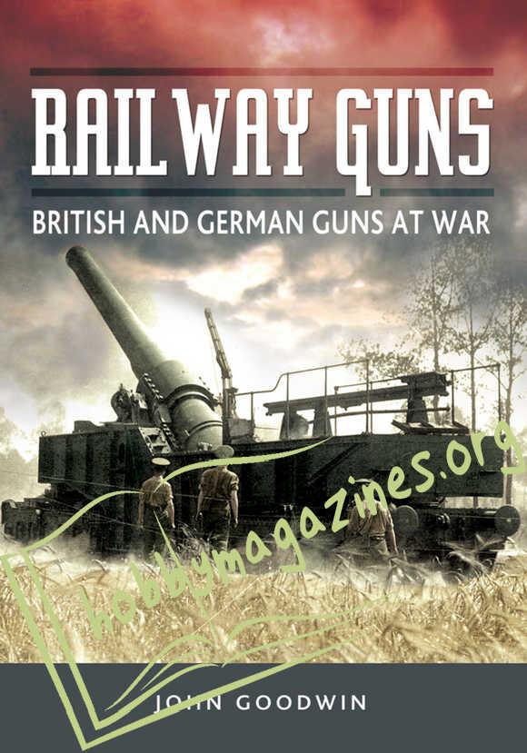 Railway Guns