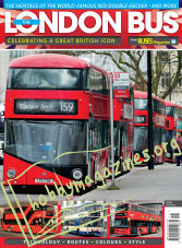 The London Bus Volume 3