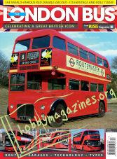 The London Bus Volume 4