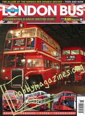 The London Bus Volume 5