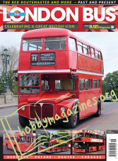 The London Bus Volume 6
