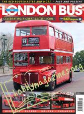 The London Bus Volume 6