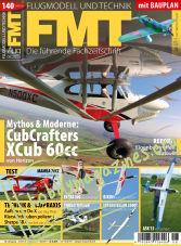 Flugmodell und Technik 2019-08