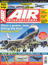 AIR International - August 2019