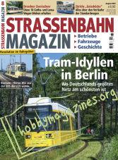 Strassenbahn Magazin 2019-08