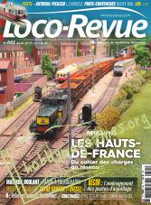 Loco-Revue - Aout 2019