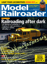 Model Railroader - September 2019