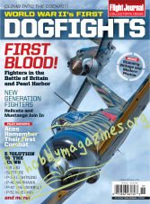Flight Journal Special - World War II's Dogfigts