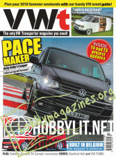 VWt Magazine - July 2019