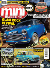 Mini Magazine - July 2019