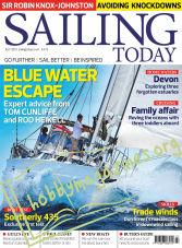 Sailing Today - July 2019