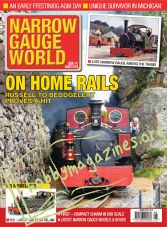 Narrow Gauge World - August 2019