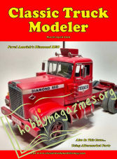 Classic Truck Modeler - March-April 2019