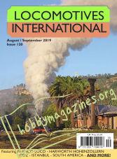 Locomotive International - August/September 2019