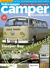 Volkswagen Camper & Commercial - August 2019