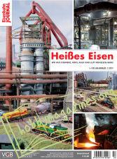 Eisenbahn Journal 1x1 des Anlagenbaus 2019-02