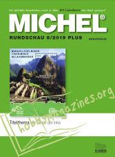 Michel Rundschau Plus 2019-08