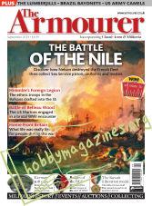The Armourer - September 2019