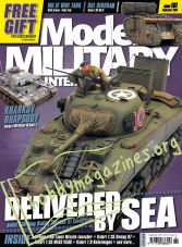 Model Military International 161 - September 2019