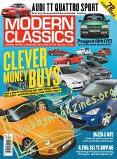 Modern Classics - September 2019