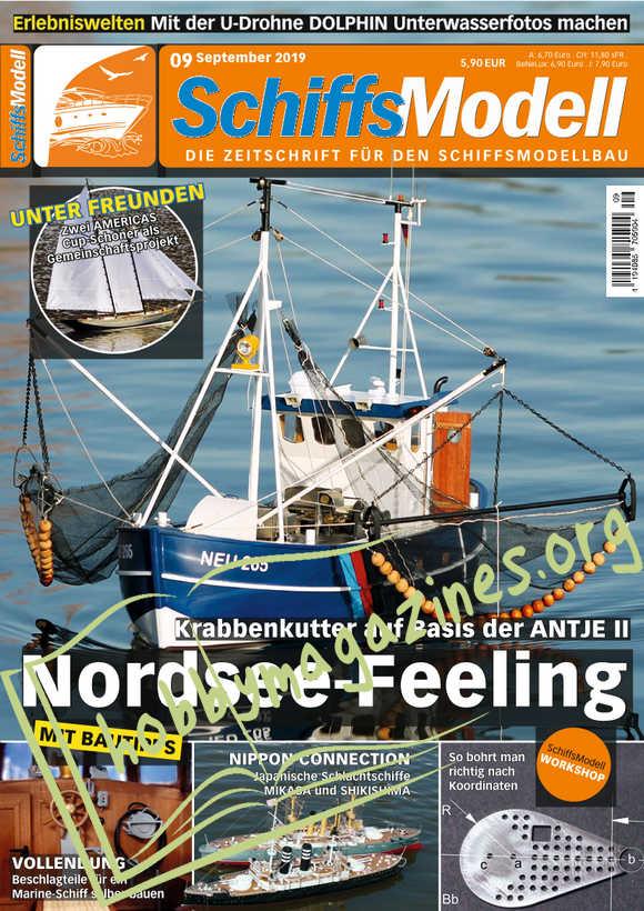 SchiffsModell 2019-09