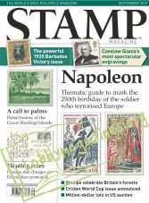 Stamp Magazine - September 2019