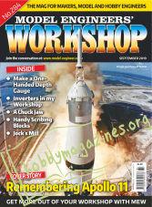 Model Engineers' Workshop 284